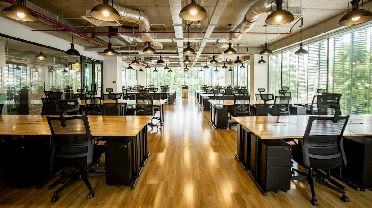 Tiết kiệm ngân sách khi thuê văn phòng ảo quận 1 Serepok Product-2
